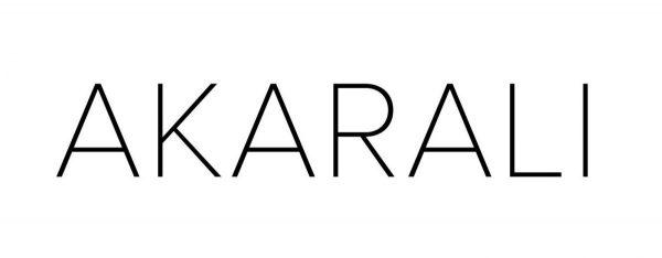 Akarali Logo