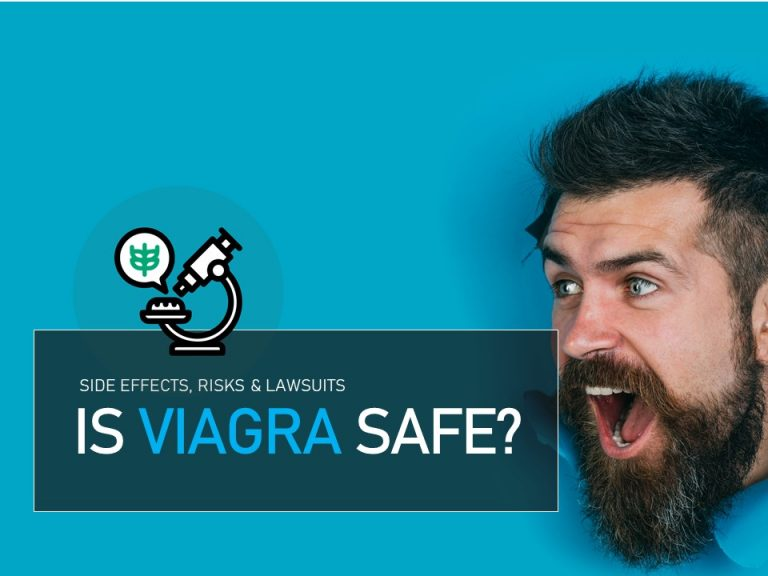 Shocking Truth on the health risks of Viagra