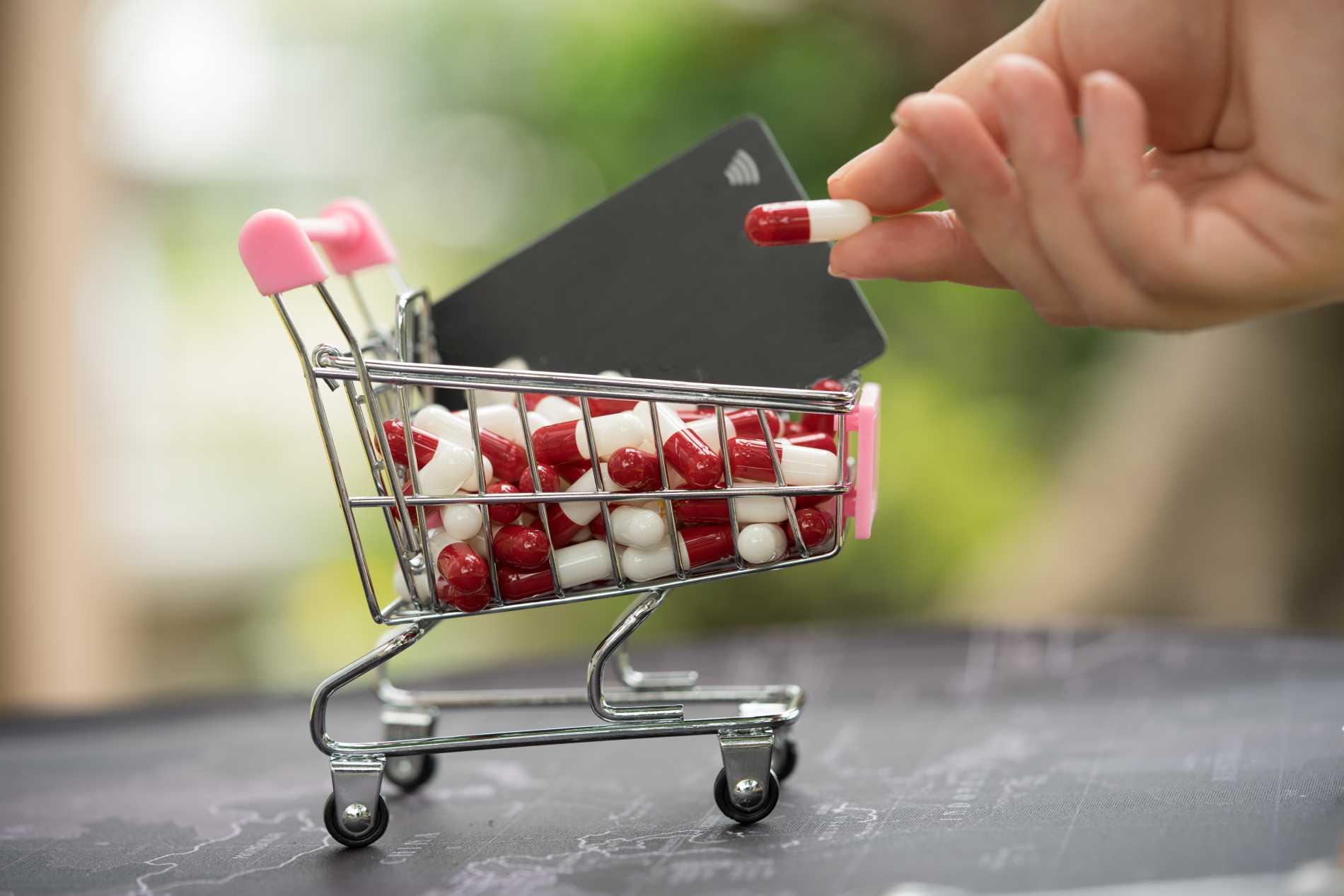 Herbal Supplement Panic Buying During Coronavirus crisis
